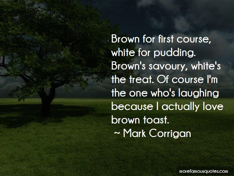 Mark Corrigan Quotes Pictures 2