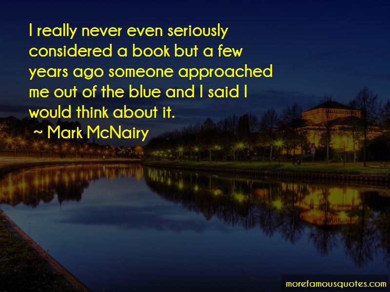 Mark McNairy Quotes Pictures 3