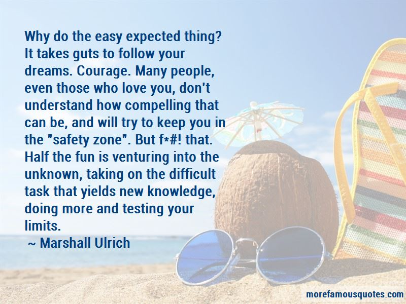 Marshall Ulrich Quotes Pictures 2