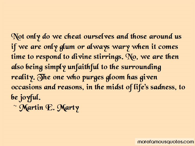 Martin E. Marty Quotes Pictures 2
