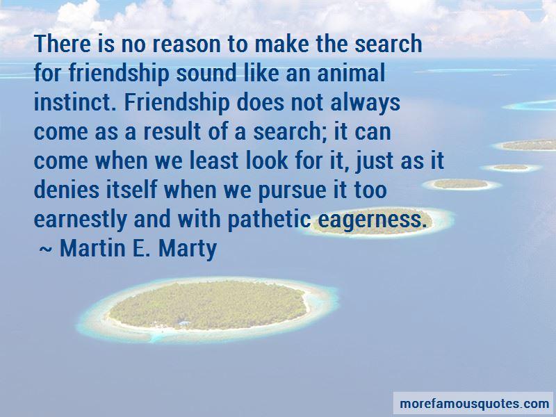 Martin E. Marty Quotes