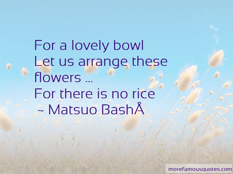 Matsuo Bashō Quotes Pictures 4