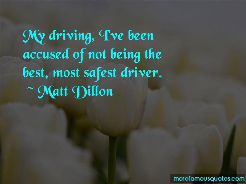 Matt Dillon Quotes Pictures 4
