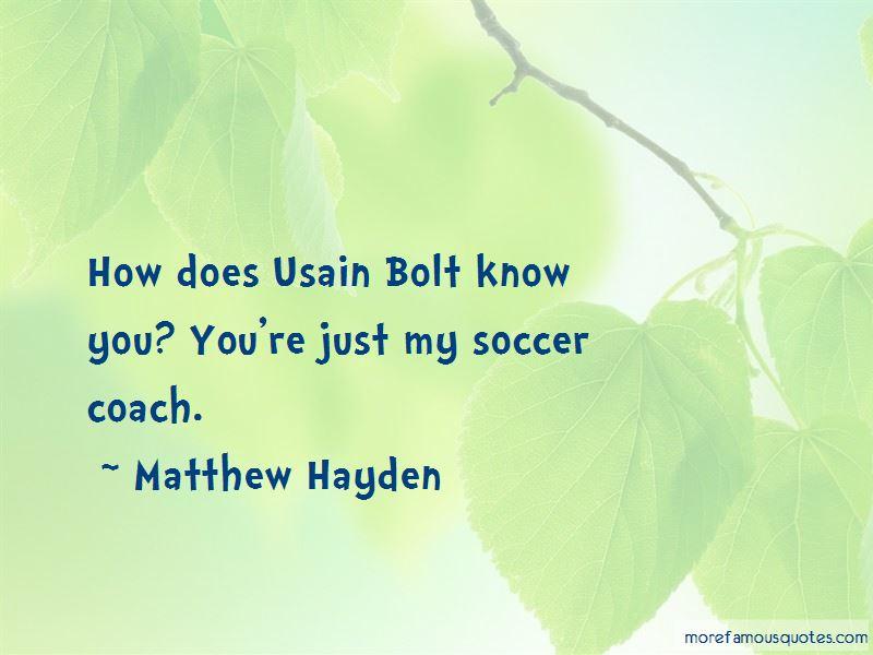 Matthew Hayden Quotes Pictures 4
