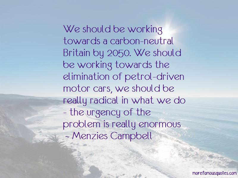 Menzies Campbell Quotes Pictures 4