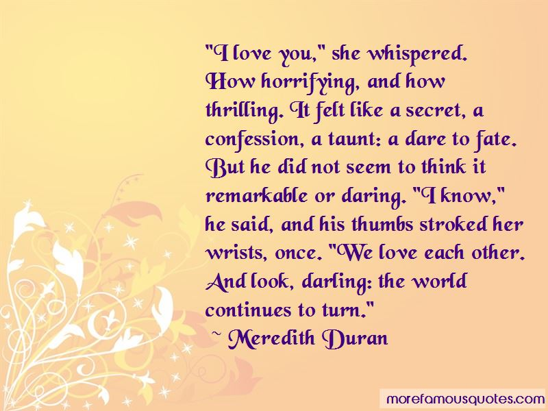 Meredith Duran Quotes Pictures 4