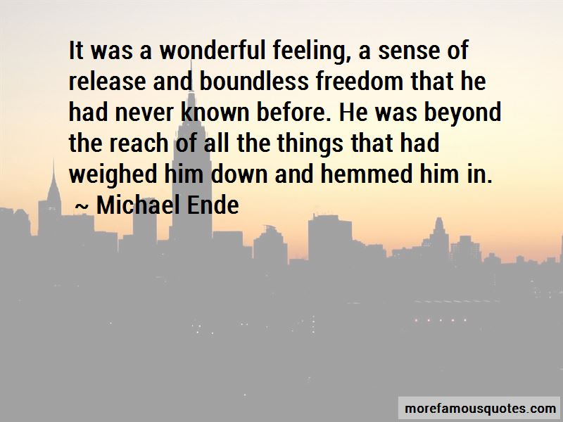 Michael Ende Quotes Pictures 2