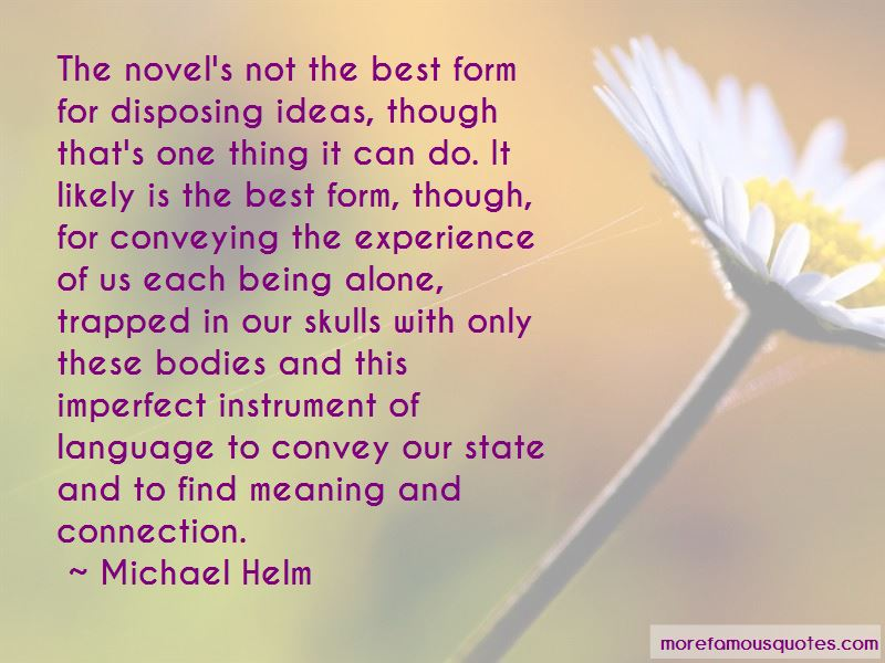 Michael Helm Quotes Pictures 2