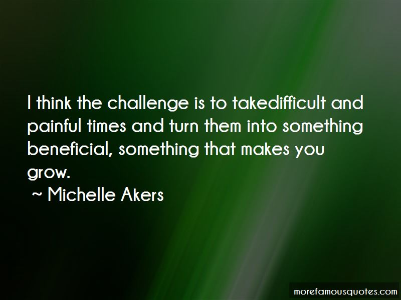 Michelle Akers Quotes Pictures 2