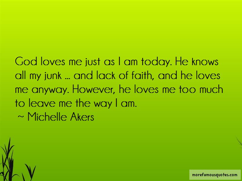 Michelle Akers Quotes