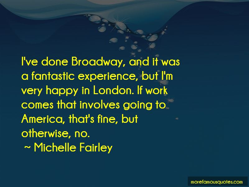Michelle Fairley Quotes Pictures 2