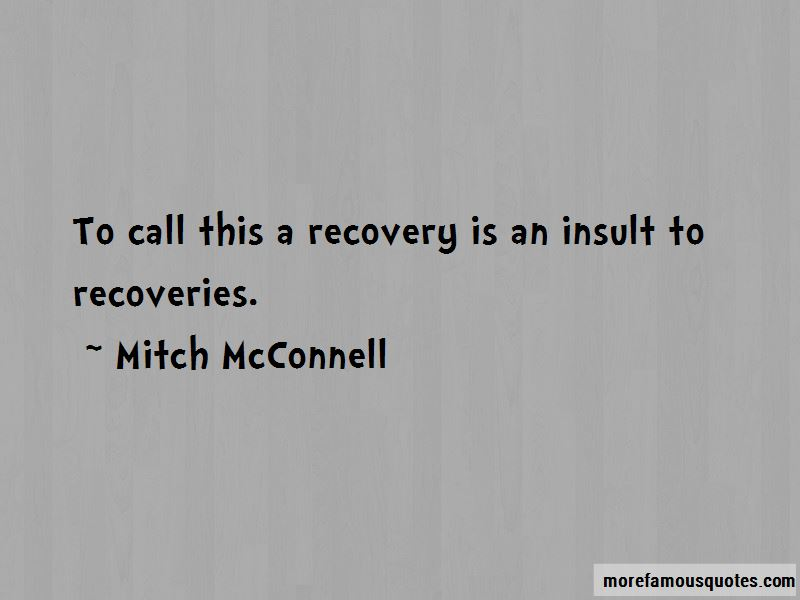 Mitch McConnell Quotes Pictures 2