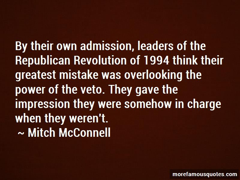Mitch McConnell Quotes Pictures 4