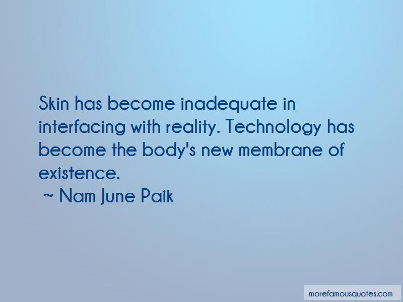 Nam June Paik Quotes Pictures 2
