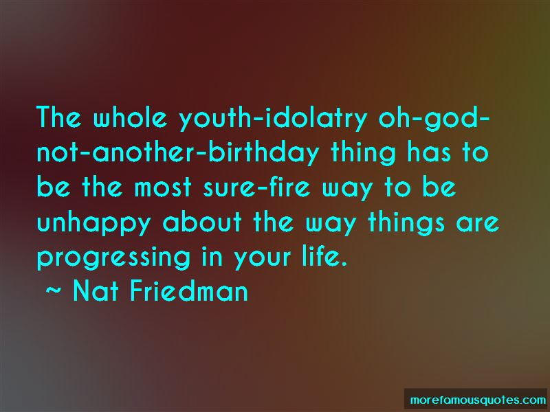 Nat Friedman Quotes Pictures 4