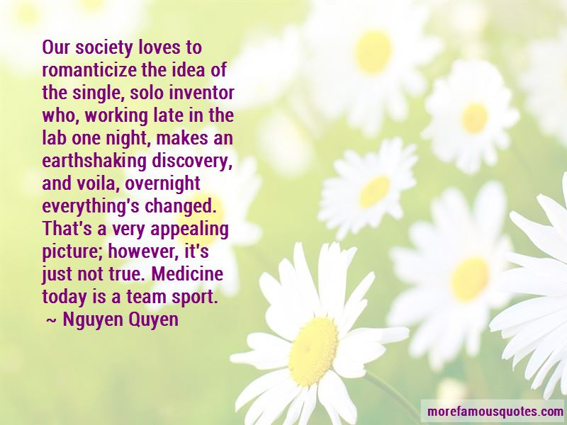 Nguyen Quyen Quotes