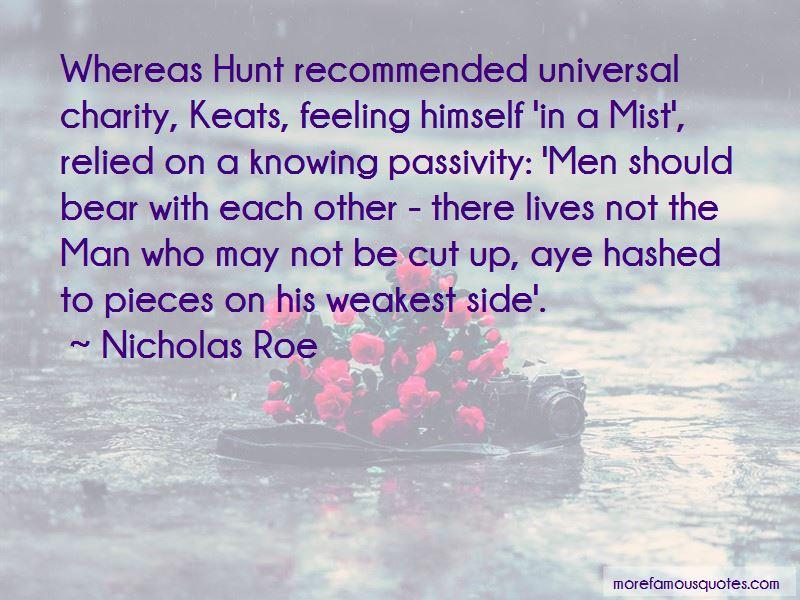 Nicholas Roe Quotes Pictures 2