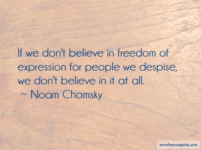 Noam Chomsky Quotes Pictures 2