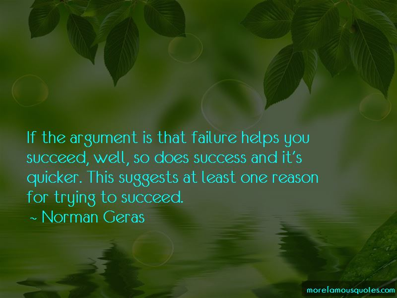 Norman Geras Quotes Pictures 2