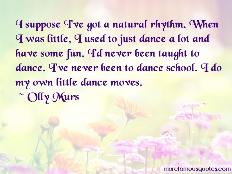 Olly Murs Quotes Pictures 4