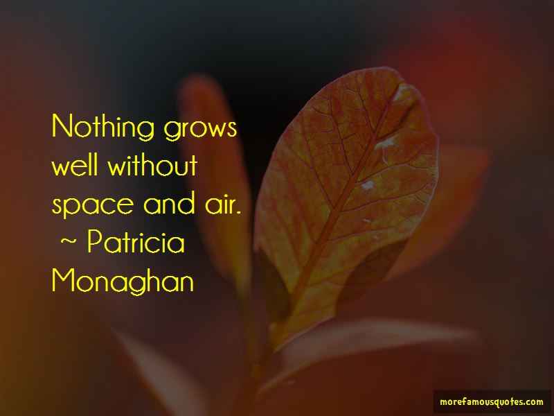 Patricia Monaghan Quotes
