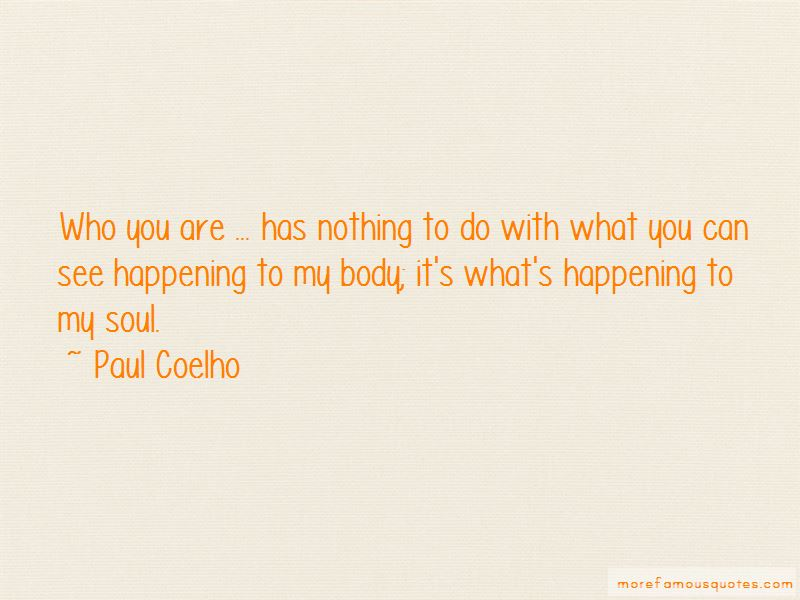Paul Coelho Quotes Pictures 2