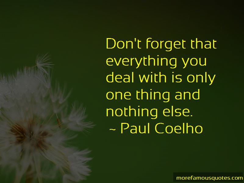 Paul Coelho Quotes Pictures 3