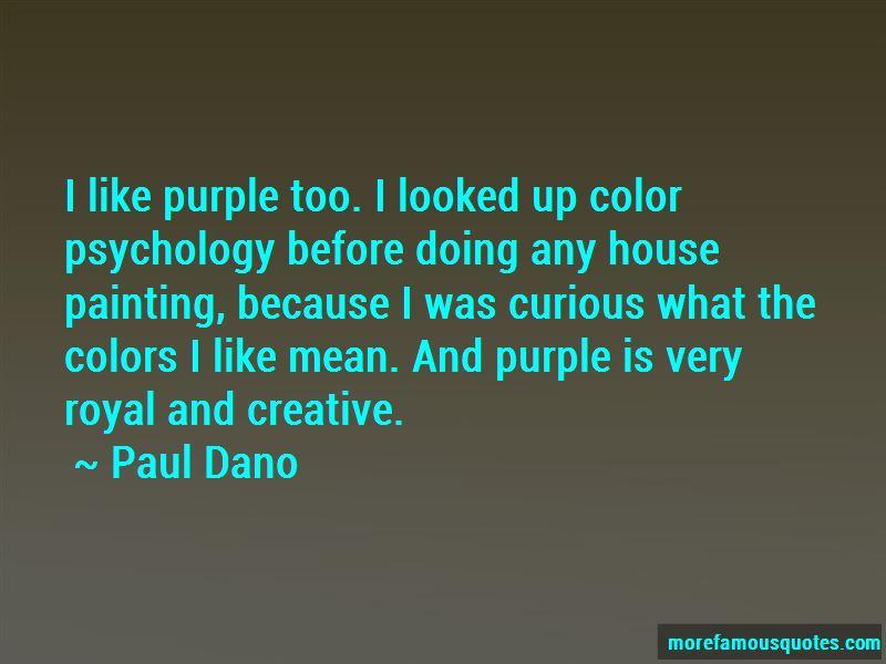 Paul Dano Quotes Pictures 3
