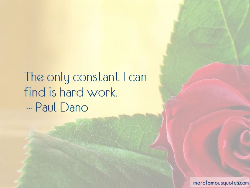 Paul Dano Quotes Pictures 4