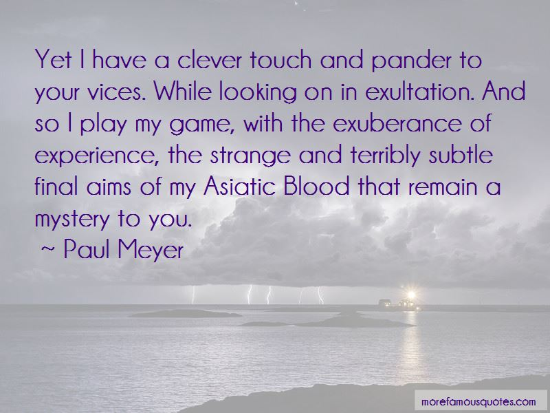 Paul Meyer Quotes Pictures 3