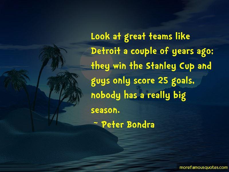 Peter Bondra Quotes Pictures 3