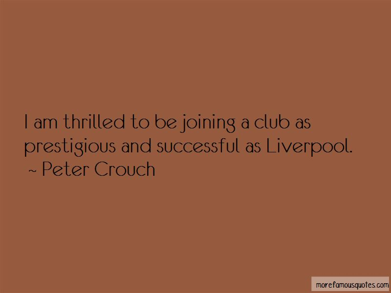 Peter Crouch Quotes Pictures 3