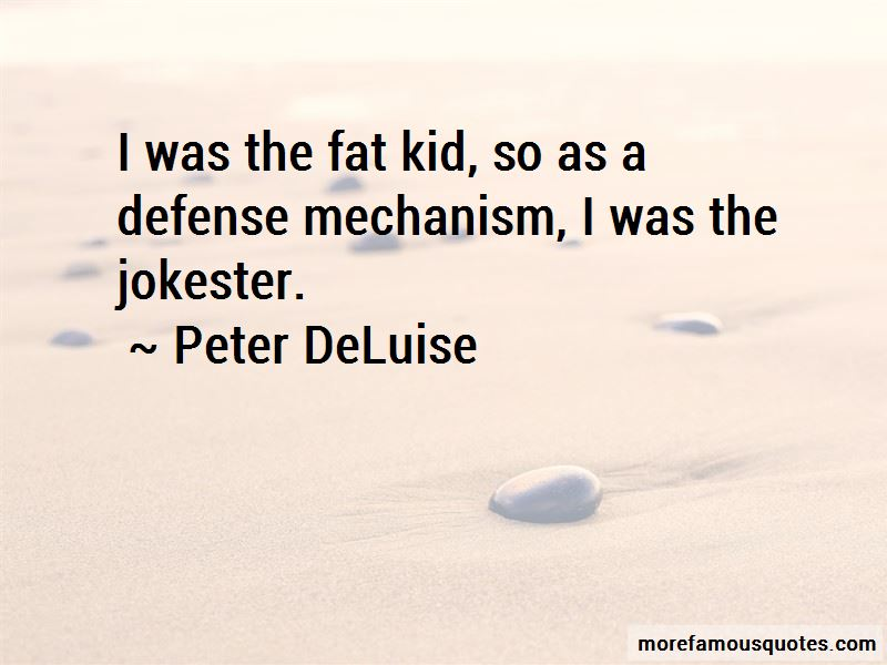 Peter DeLuise Quotes Pictures 2