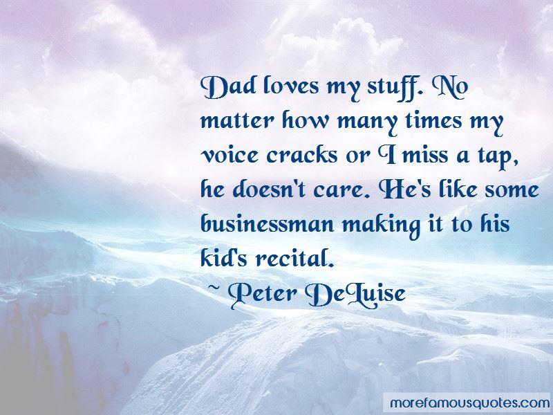 Peter DeLuise Quotes Pictures 3