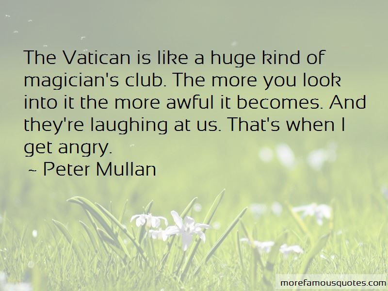 Peter Mullan Quotes Pictures 2