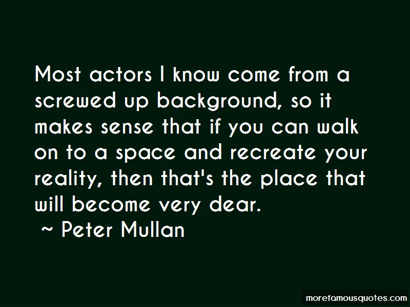 Peter Mullan Quotes Pictures 3