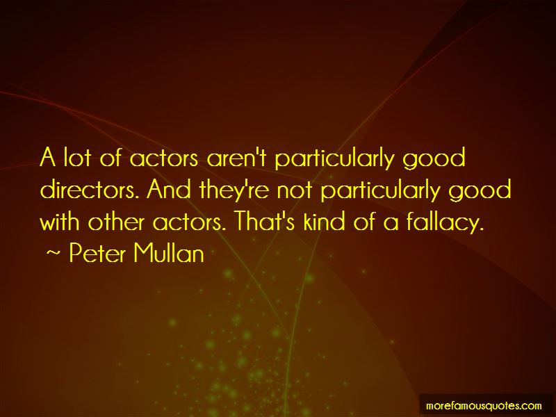 Peter Mullan Quotes Pictures 4