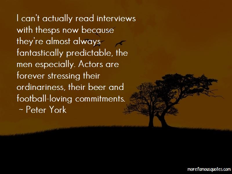 Peter York Quotes Pictures 3