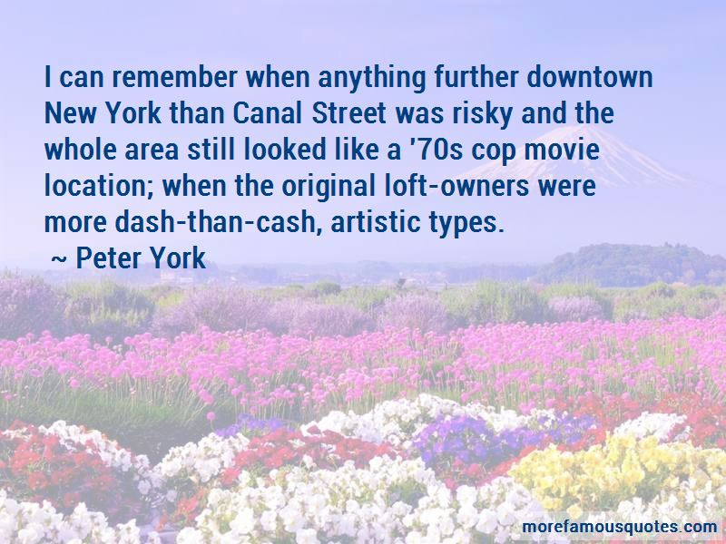 Peter York Quotes Pictures 4