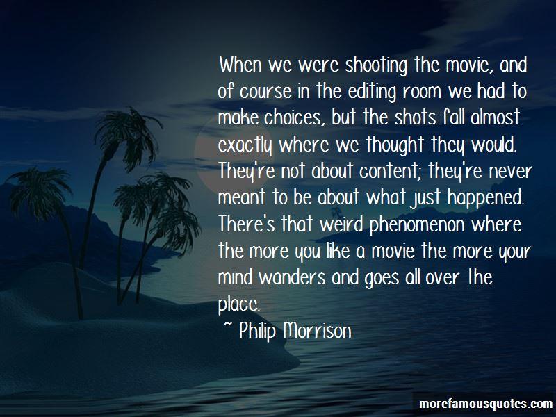 Philip Morrison Quotes Pictures 2