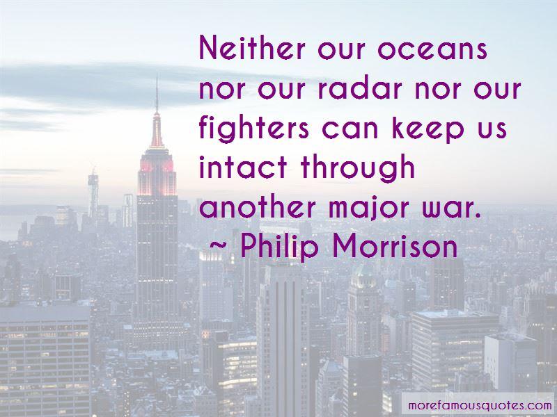 Philip Morrison Quotes Pictures 4