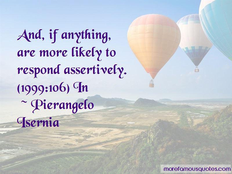 Pierangelo Isernia Quotes Pictures 2