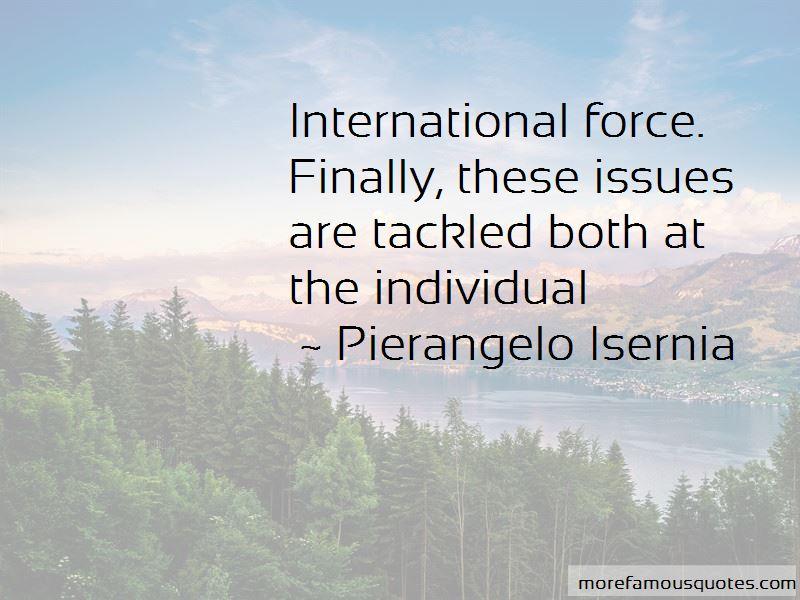 Pierangelo Isernia Quotes Pictures 4