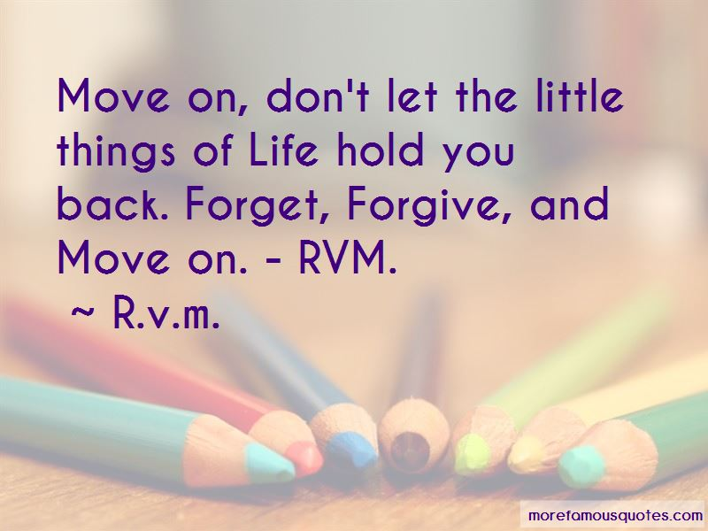 R.v.m. Quotes Pictures 4