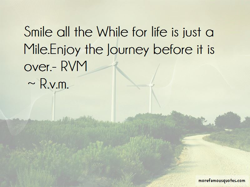 R.v.m. Quotes
