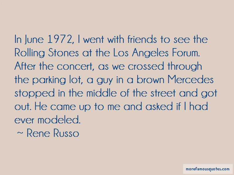 Rene Russo Quotes Pictures 4