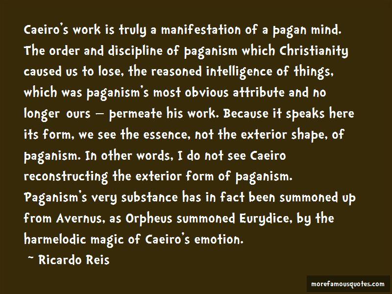 Ricardo Reis Quotes Pictures 3