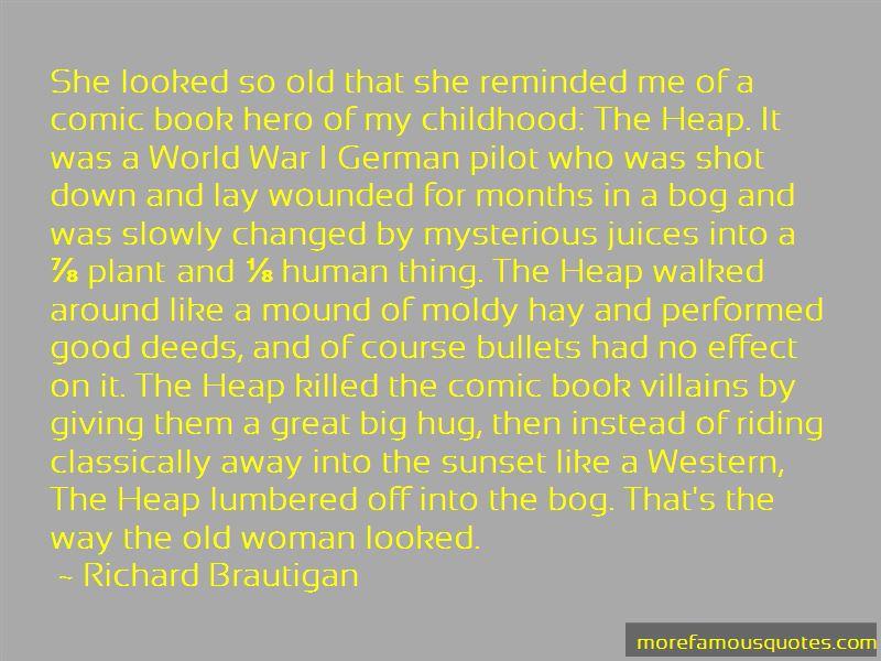 Richard Brautigan Quotes Pictures 4