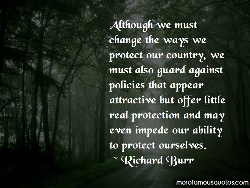 Richard Burr Quotes Pictures 2