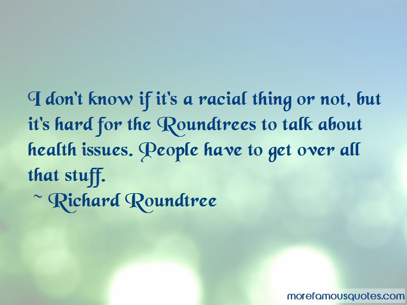 Richard Roundtree Quotes Pictures 4